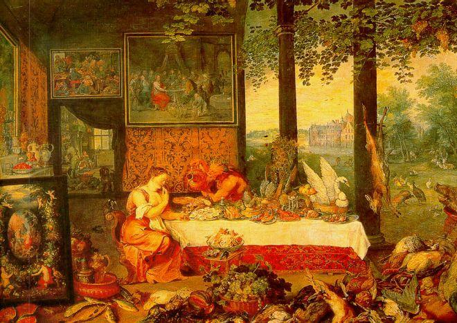 Brueghel, Jan the Elder